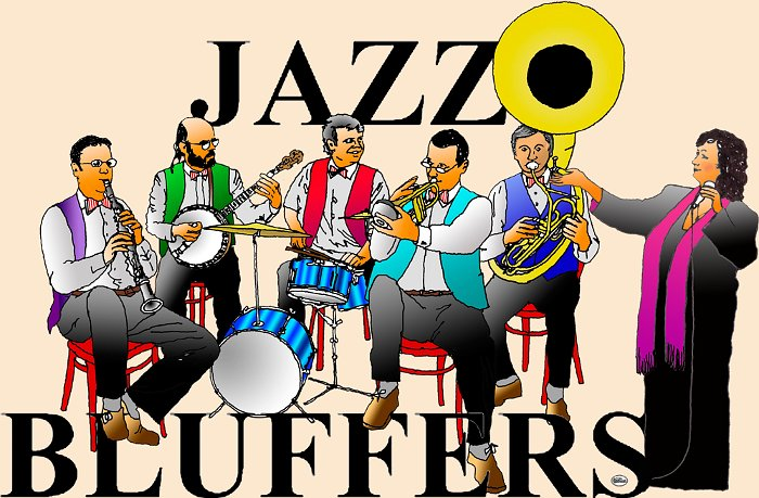 jazz bluffers